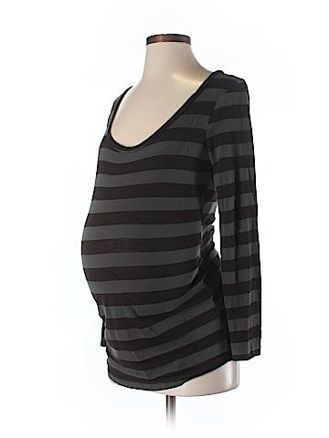 NOM 3/4 Sleeve T-Shirt Size S (Maternity)