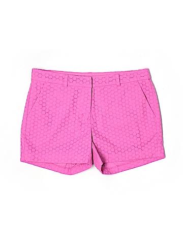 Garnet Hill Dressy Shorts Size 6