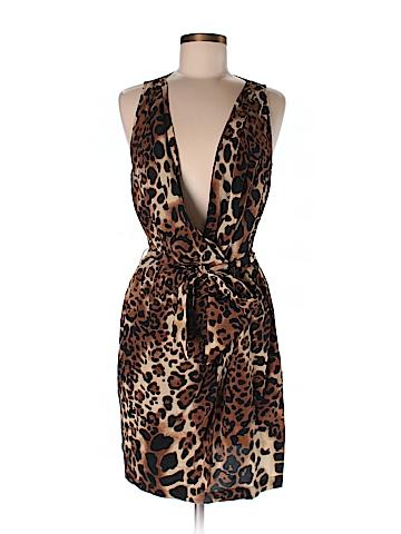 Nanette Lepore Silk Dress Size 6