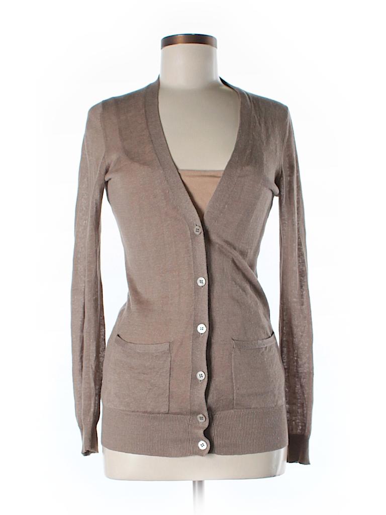 Ann Taylor Women Cardigan Size XS