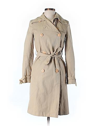 Naf Naf Trenchcoat Size 38 (EU)