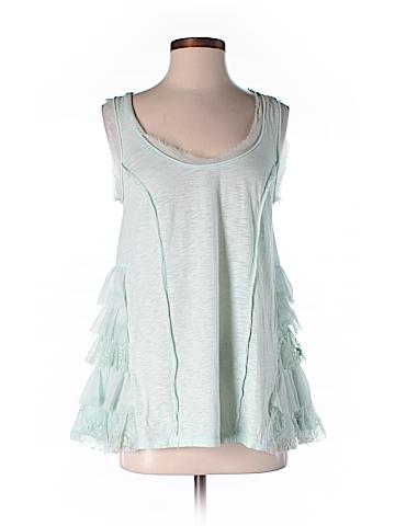 Lilka Sleeveless Top Size S