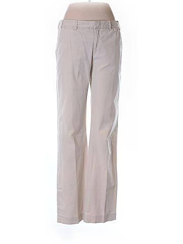 Vince. Khakis Size 10
