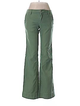 G1 Khakis Size 0
