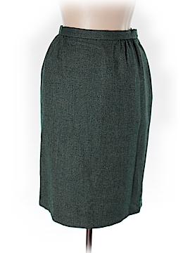 Jaeger Wool Skirt Size 18 (Plus)