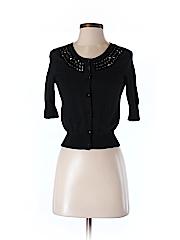 Express Design Studio Women Cardigan Size XS