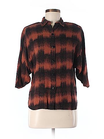 Melrose Short Sleeve Button-Down Shirt Size 3 - 4