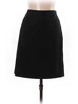 Banana Republic Wool Skirt Size 10 (Petite)