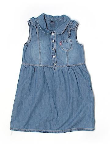 Levi's Dress Size 5 - 6