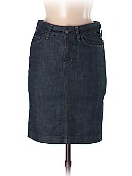 Citizens of Humanity Denim Skirt 24 Waist