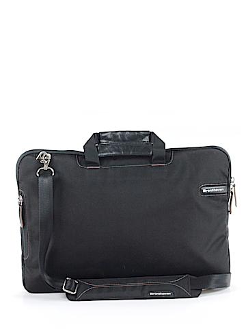 Brenthaven Laptop Bag One Size