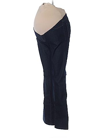 Ann Taylor LOFT Maternity Jeans Size 4 (Maternity)