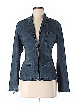 Star Denim Jacket Size S