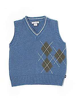 Kitestrings Sweater Vest Size 4T