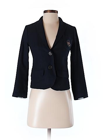 Abercrombie & Fitch Wool Blazer Size XS