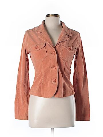 Plush Jacket Size L