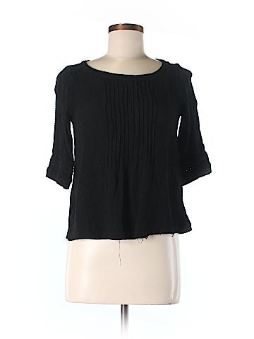 Ann Taylor LOFT 3/4 Sleeve Top Size XS (Petite)
