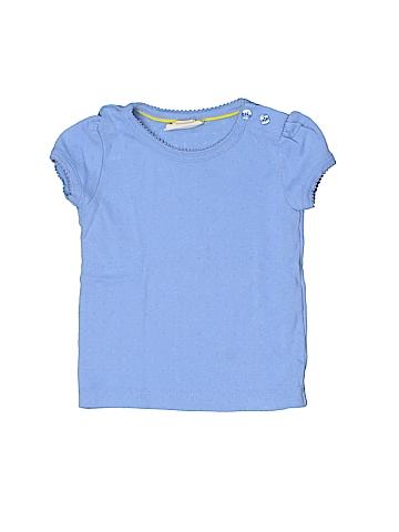 Mini Boden Short Sleeve Top Size 1 1/2 - 2