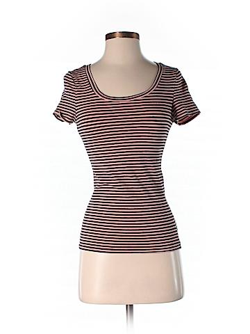 Maison Jules Short Sleeve T-Shirt Size XS
