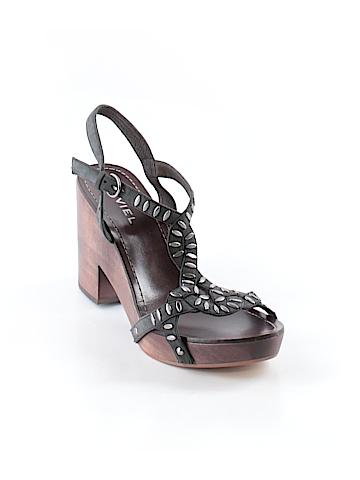 Biviel Heels Size 40 (EU)