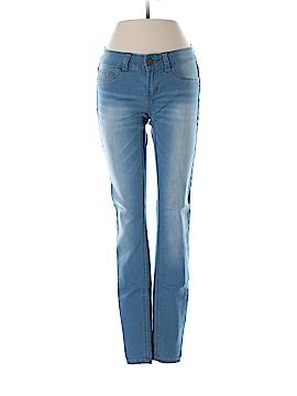 Indigo Blue Jeans Size 3 (Maternity)