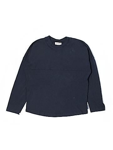 Spirit Long Sleeve T-Shirt Size XL