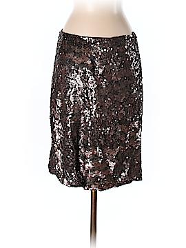 Gold Hawk Formal Skirt Size S