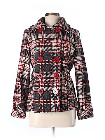 Charlotte Russe Wool Coat Size M