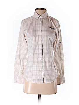 Columbia Long Sleeve Blouse Size XS