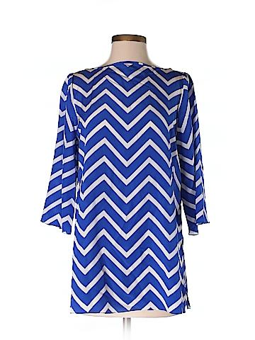Lauren by Ralph Lauren 3/4 Sleeve Blouse Size S