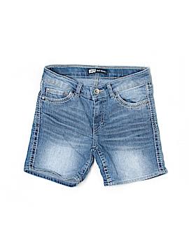 Levi's Denim Shorts Size 10