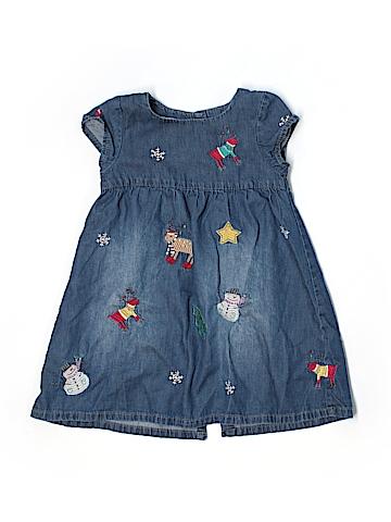 Next Dress Size 5-6