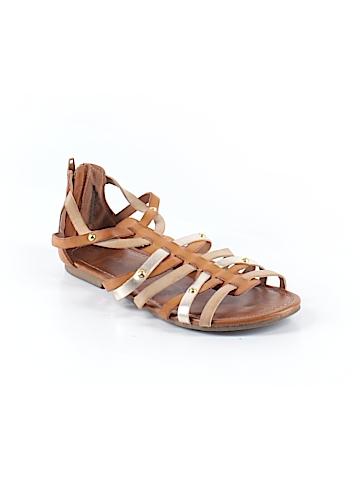 Cherokee Women Sandals Size 3