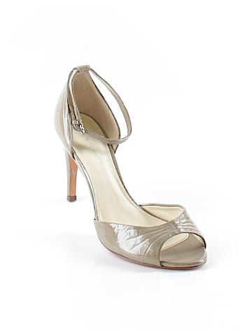 Elie Tahari Heels Size 38.5 (EU)
