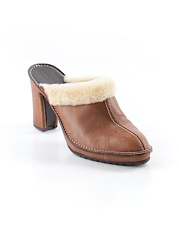 Donald J Pliner Mule/Clog Size 9 1/2