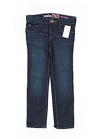 Gap Kids Jeans Size 4