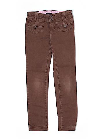 Tommy Hilfiger Girls Jeans Size 7