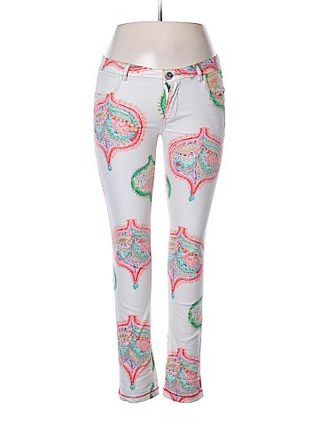 Desigual Casual Pants 32 Waist