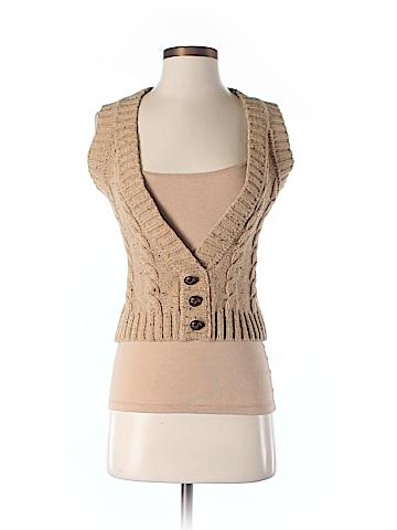 Isaac Mizrahi for Target Cardigan Size S