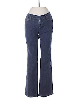 Ann Taylor Jeans Size 4 (Petite)