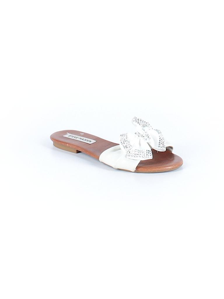 Steve Madden Women Mule/Clog Size 35 (EU)