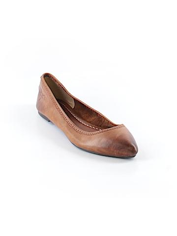 FRYE Flats Size 6 1/2