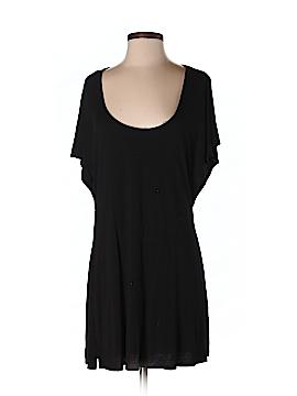 La Blanca Short Sleeve Top Size S