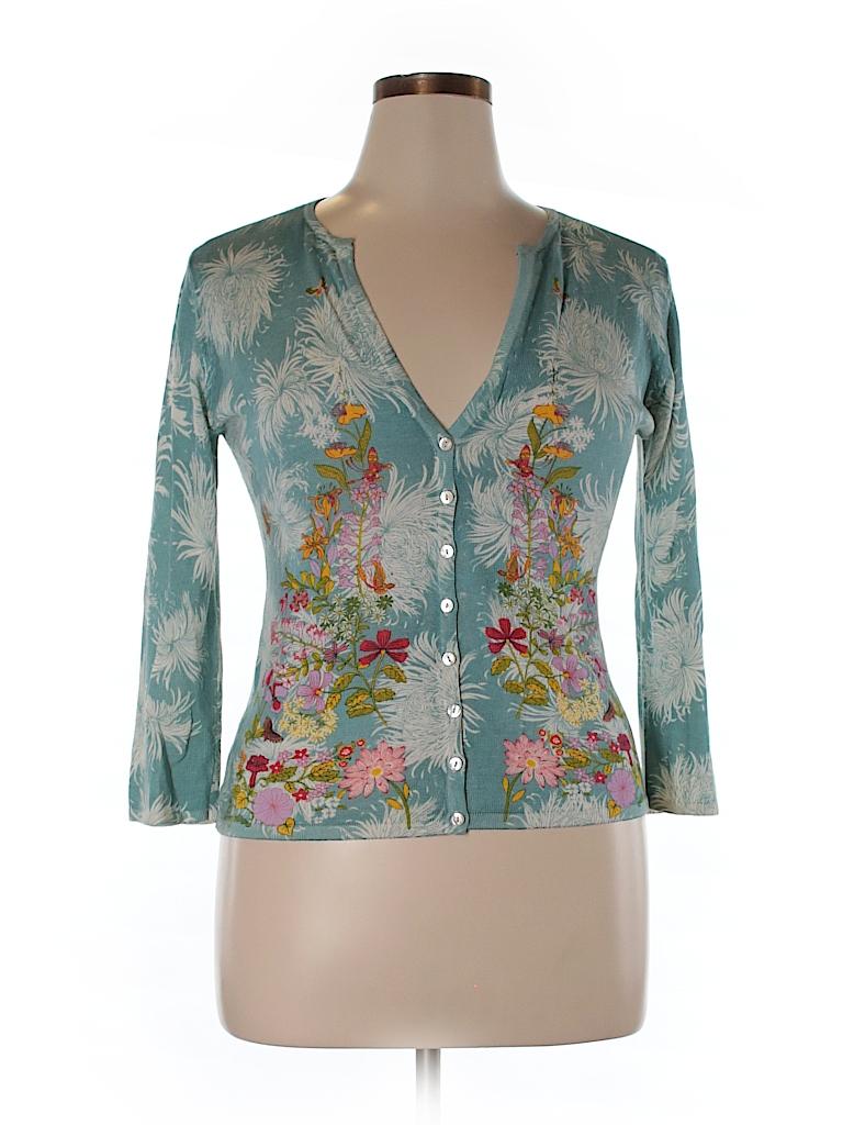 Odille Women Cardigan Size L