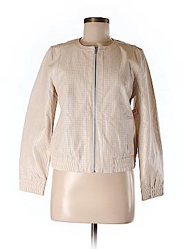 Bagatelle Faux Leather Jacket Size M