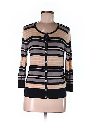 Ann Taylor Factory Women Cardigan Size M