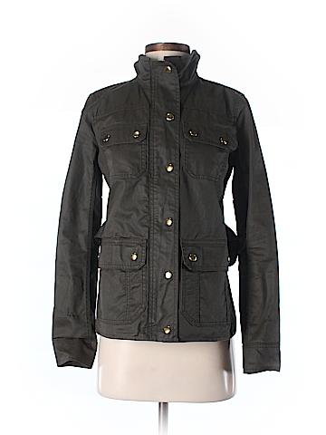 J. Crew Jacket Size XXS