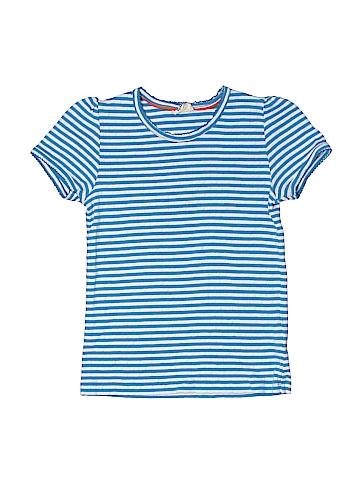 Mini Boden Short Sleeve Top Size 11-12