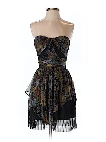 Hype Women Casual Dress Size 0
