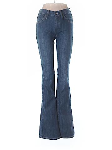James Jeans Women Jeans 25 Waist